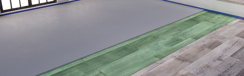 Self Leveling Roof Material : Koster germany waterproofing systems for structures from